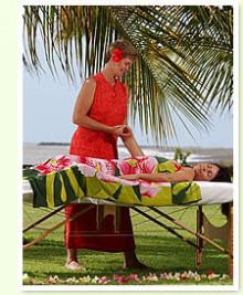 ロミロミ&ホットストーン&マタニティーロミロミマッサージ ハワイアンマッサージ専門店ゲットボディーバランス